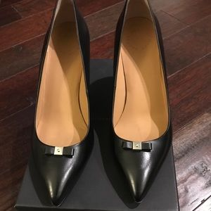 Gently Loved Marc by Marc Jacobs Black Heels